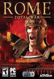Rome: Total War para PC