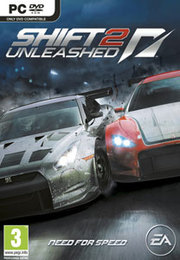 Need for Speed - Shift 2: Unleashed para PC