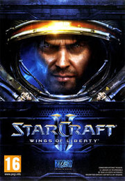 Starcraft II: Wings of Liberty para PC