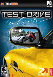 Test Drive Unlimited para PC