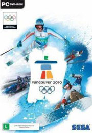 Vancouver 2010 - The Official Video Game of the Olympic Winter Games para PC
