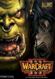 Warcraft III: Reign of Chaos para PC