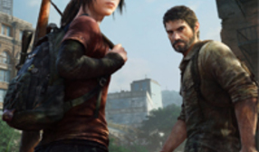 Três vídeos de The Last of Us