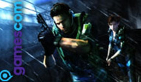 Resident Evil Revelations Video do Gameplay Demo