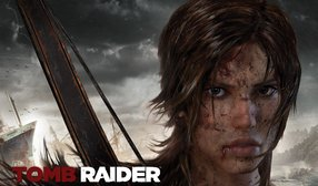 Novo gameplay de Tomb Raider