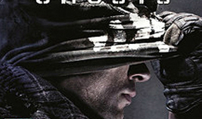 Vazam título e capa do novo Call of Duty: Ghosts
