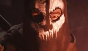 Call of Duty: Ghosts é real! Confira Teaser oficial!