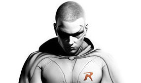 Primeiro vídeo do Gameplay do Robin em Batman Arkham City