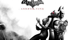 12 Minutos do gameplay de Batman Arkham City