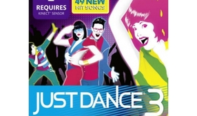 Musica secreta em Just Dance 3