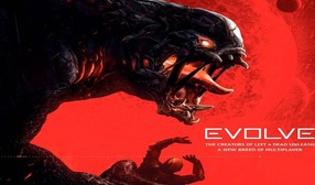 Beta de Evolve irá atrasar no PS4