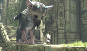 The Last Guardian ganha novos vídeos de gameplay