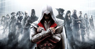 Assassin's Creed: The Ezio Collection é anunciada