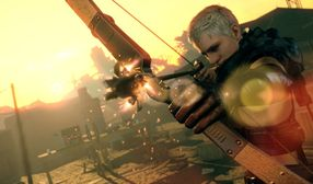 Primeiro gameplay de Metal Gear Survive será mostrado na TGS