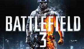 Novo patch gigantesco para Battlefield 3