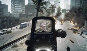 Vídeo de 7 minutos do Beta do Battlefield 3 vaza na Internet
