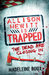 Allison Hewitt Is Trapped (Zombie #1) by Madeleine Roux