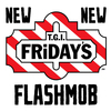 FRiDAY&#x27;S FLASHMOB - REVISED