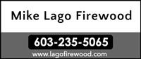 Mike Lago Firewood