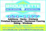 Brouillette Building & Remodeling, LLC
