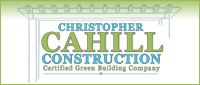 Christopher Cahill Construction, Inc.