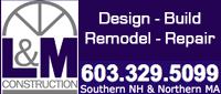 L & M Construction, Inc.