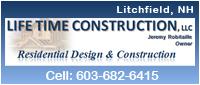 Lifetime Construction LLC