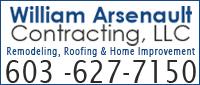William Arsenault Contracting, LLC