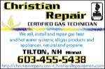 Christian Repair
