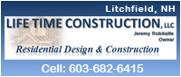 Lifetime Construction LLC