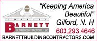 Charles Barnett Building Contractors LLC
