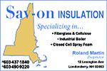 Sav-On Insulation, Inc.