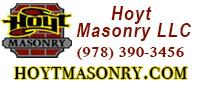 Hoyt Masonry, LLC