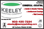 Keeley Painting Co., Inc.