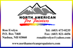 North American Pro Painters