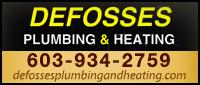 Defosses Plumbing & Heating LLC