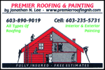 Premier Roofing & Painting