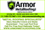Armor Metal Roofing, LLC