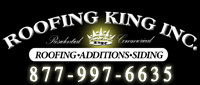Roofing King Inc.