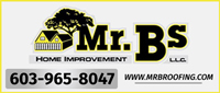 Mr. B's Roofing