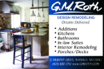 G.M. Roth Design Remodeling Inc.