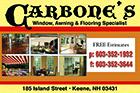 Carbone's Window & Awning LLC