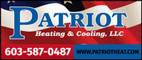 Patriot Heating and Cooling, LLC