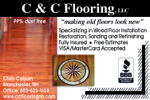 C & C Flooring, LLC