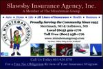 Slawsby Insurance Agency, Inc.