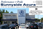 Sunnyside Acura