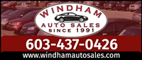 Windham Auto Sales, Inc.