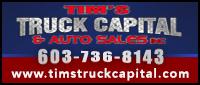 Tim's Truck Capital & Auto Sales Inc.