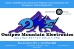 Ossipee Mountain Electronics Inc.