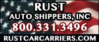 Rust Auto Shippers, Inc